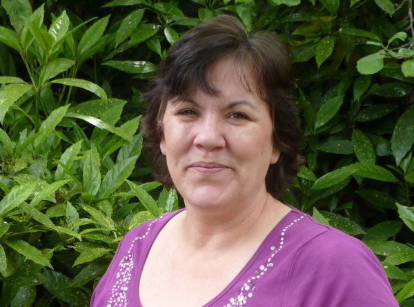Julie, spiritualist medium and psychic